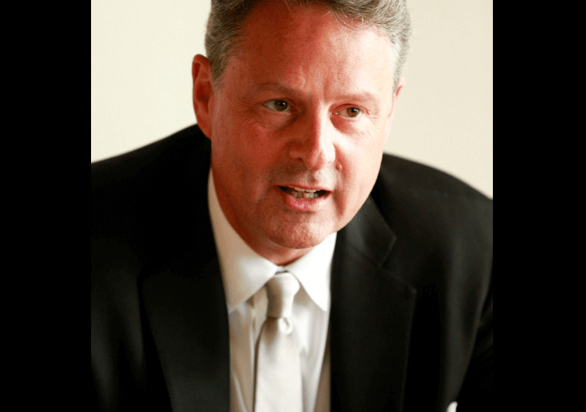 John Feeley, embajador de EU en Panamá. (AP, archivo)