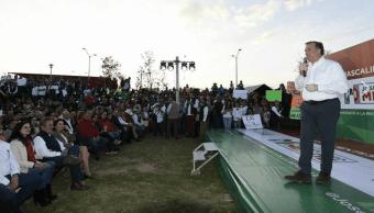 mexico requiere propuestas que generen estabilidad meade