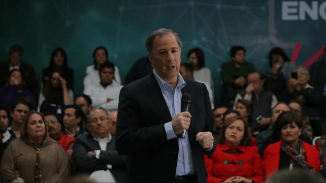 PRI no impugnará nombre de la coalición Meade ciudadano por México