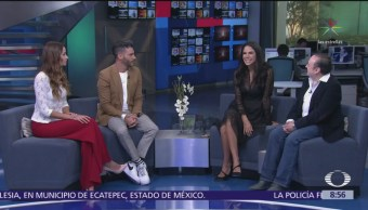 'La leyenda del Charro Negro' se estrena en México
