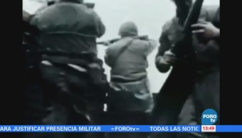 La ofensiva del Tet, un parteaguas en la guerra de Vietnam