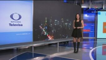 Las noticias, con Danielle Dithurbide: Programa del 16 de enero del 2018
