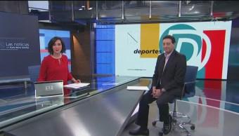 Las Noticias, con Karla Iberia: Programa del 17 de enero de 2018