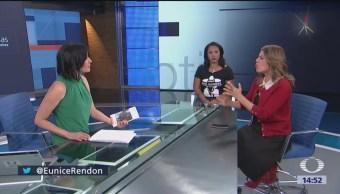 Las Noticias, con Karla Iberia: Programa del 22 de enero de 2017Las Noticias, con Karla Iberia: Programa del 22 de enero de 2017