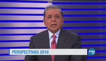 Las perspectivas económicas para este 2018