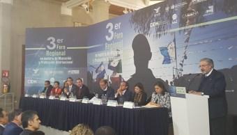 presidente scjn critica trump su politica migratoria
