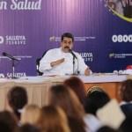 Maduro acusa agencias noticias hacer campaña Venezuela
