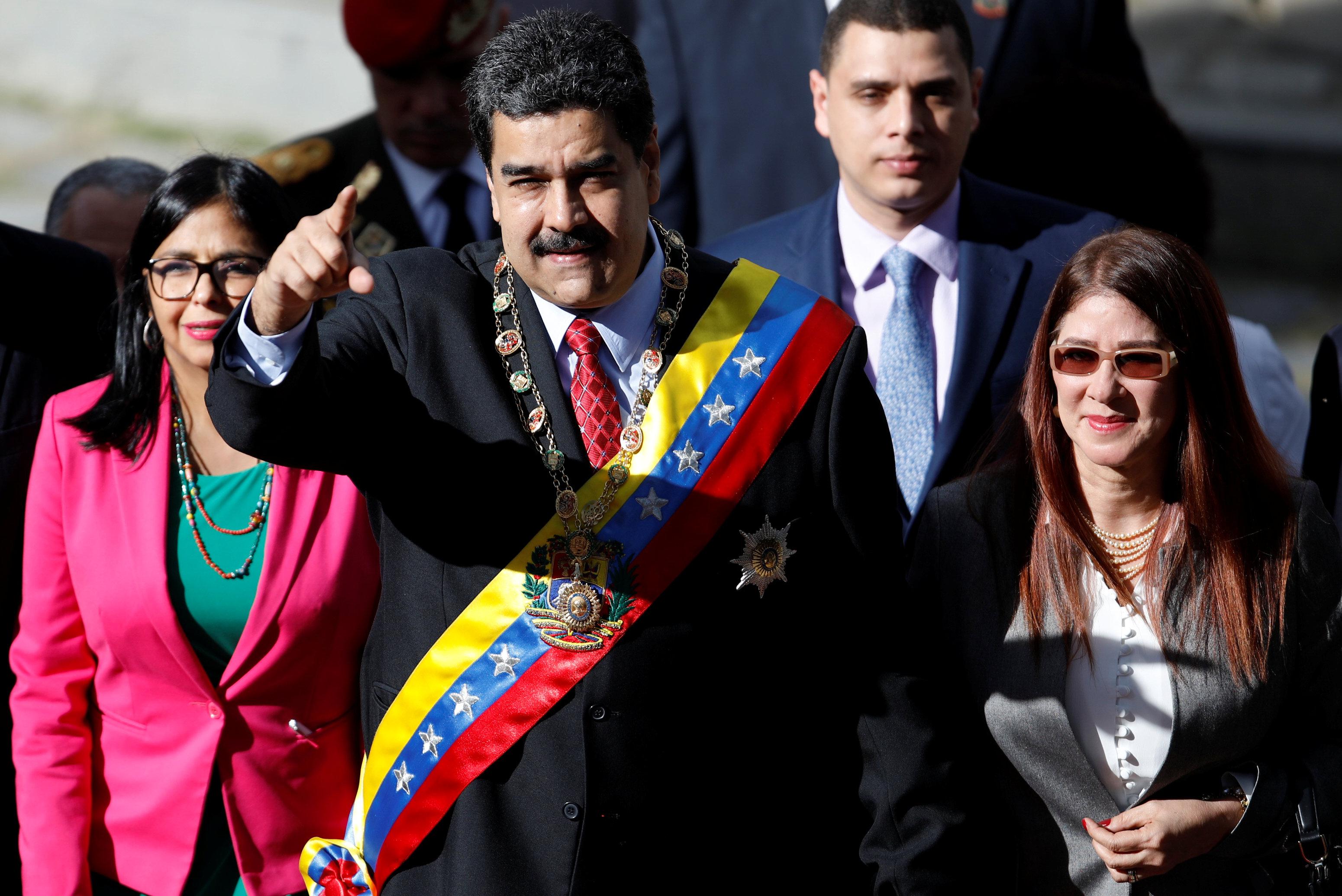 Oposición rechaza 'ultimátum' de Nicolás Maduro