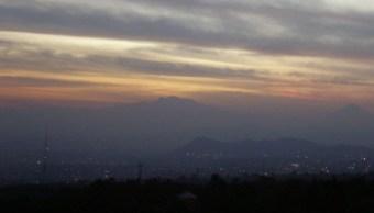 Venustiano Carranza y dos municipios mexiquenses amanecen con mala calidad del aire