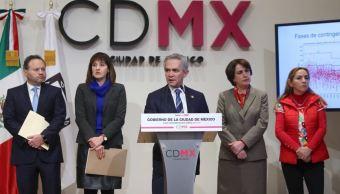 Jefes delegacionales de Morena piden reunión con Mancera sobre el Pacto de Civilidad