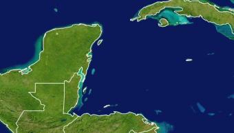 Aguas del Caribe de Guatemala retrocedieron hasta cuatro metros por terremoto
