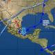 Frío intenso en 21 entidades; tormentas en Veracruz, Oaxaca, Chiapas y Tabasco