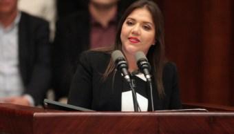 ecuador designa psicologa como vicepresidenta lugar jorge glas