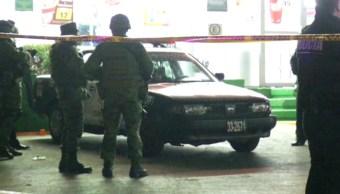 matan a cuatro personas en calles del valle de mexico