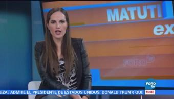 Matutino Express del 26 de enero con Esteban Arce (Parte 6)