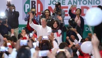 PRI, PVEM y Panal no han notificado nuevo nombre de coalición
