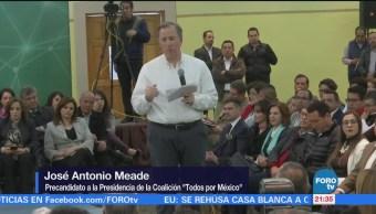 Meade Promete Aumento Salarios Maestros Acapulco