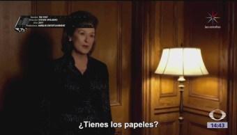 Meryl Streep homenajea a los hombres