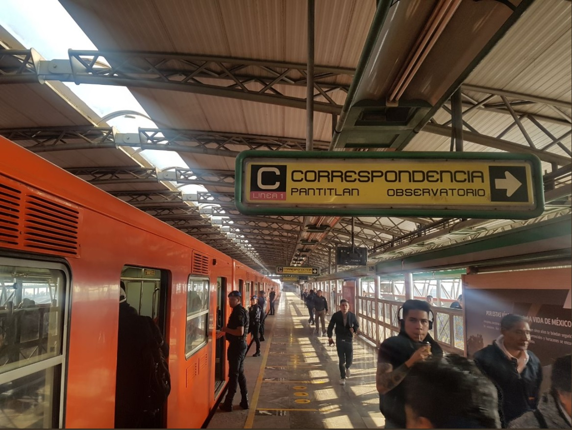 Metro extenderá su horario por llegada de los Reyes Magos