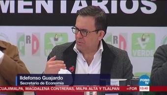 México analiza un eventual cambio en las reglas de origen de autos