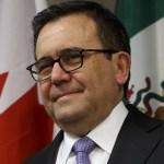 México se mantendrá renegociación TLCAN Guajardo