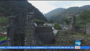 México sobre Ruedas: Conociendo Zimapán, Hidalgo
