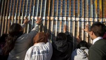 CNDH pide no abandonar a población migrante en EU durante 2018