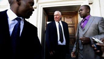 Político opositor Zimbabue muere accidente aéreo Estados Unidos