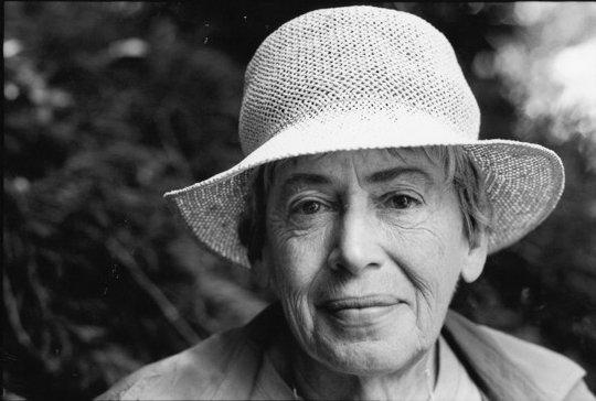 La escritora estadounidense Ursula K Le Guin muere 88 años