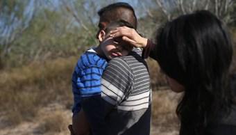 Niños inmigrantes no tendrán derecho a abogados gratuitos en EU