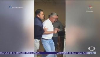 No hay persecución política contra Alejandro Vera, dice fiscal anticorrupción de Morelos