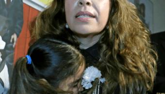 Niños con padres deportados desde Estados Unidos demandan a Trump
