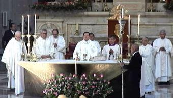 oran catedral niños gobernantes metropolita norberto