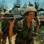 Ofensiva TET estrategia que debilitó Ejército Estados Unidos