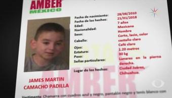 Ofrecen recompensa para localizar a niño con autismo en Ciudad Juárez