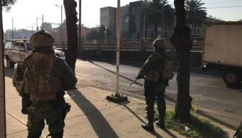 Elías Beltrán destaca colaboración en operativo de captura de 'El Cochi'