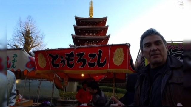 Productor Pedro Damián llega a Asia con su nuevo proyecto 'Like'