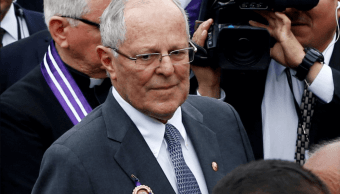 Kuczynski afirma que el indulto a Fujimori no fue una negociación