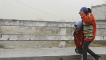 autoridades de chihuahua mantienen alerta por frente frío