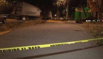 acusan policia asesinar por celos su exesposa azcapotzalco