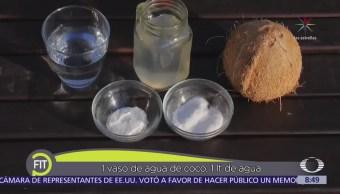 Ponte Fit: Sueros hidratantes anti estrés