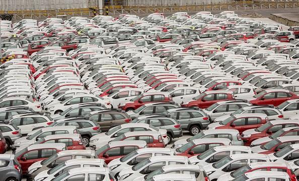 AMIA: Aumentan la producción y exportación de vehículos de México