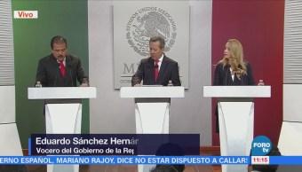 Prospera apoya a 27 millones de mexicanos en 114 mil comunidades