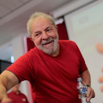 Lula es absuelto en uno de los procesos judiciales que enfrenta en Brasil