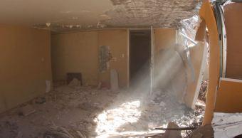 Anuncia Mancera nuevo programa de reconstrucción tras sismo del 19S