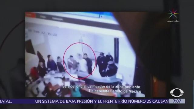 REDIM denuncia que Marco Antonio Sánchez apareció, pero con daño psicológico