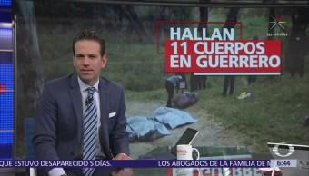 Refuerzan seguridad en Chilpancingo con despliegue de policías federales