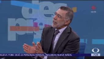 René Delgado Habla Ley Seguridad Interior Despierta