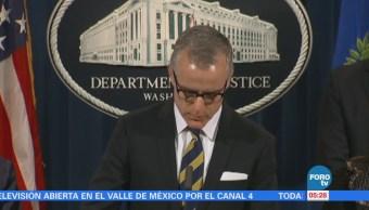Renuncia el subdirector del FBI