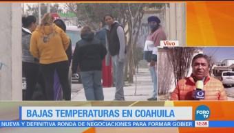 Reportan 82 casos de influenza en Coahuila